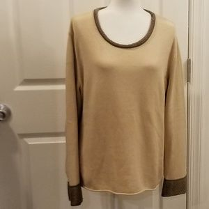 Beautiful J. Jill sweater